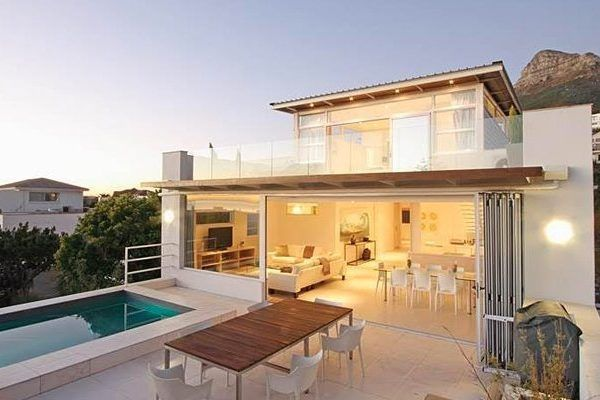 Airbnb in Kaapstad