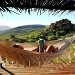 Gecko Creek accommodatie
